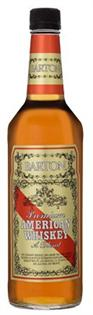 Barton Blended Whiskey 1.00l - Case of 12